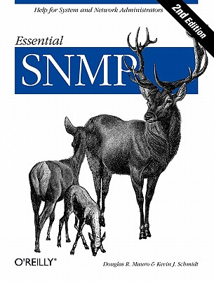 Essential Snmp By Mauro, Douglas R./ Schmidt, Kevin J.